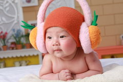 Free Baby Stock Photography - 18294432