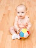 Baby Royalty Free Stock Photo