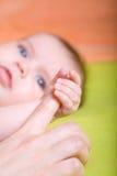 Baby 19 Stock Photo