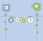 Baby Lizenzfreie Stockbilder