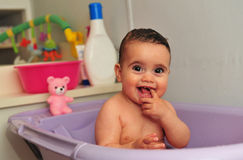 Baby Stock Photos