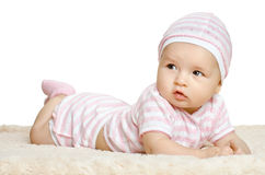 Baby Royalty Free Stock Image