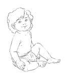 Baby Stock Afbeeldingen