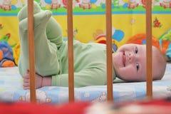 Baby Royalty-vrije Stock Afbeelding