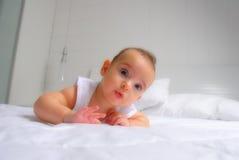 Baby Royalty-vrije Stock Foto