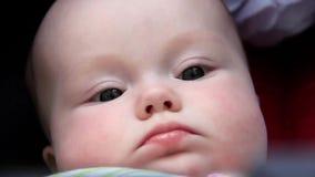 Baby stock video