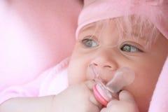 Baby Stockbild