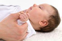 Baby Royalty-vrije Stock Afbeeldingen