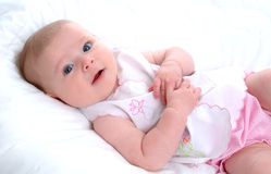 Free Baby Royalty Free Stock Images - 5480089