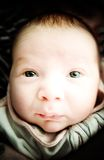 Baby. Girl Royalty Free Stock Photography