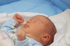 Baby #9 Royalty-vrije Stock Afbeeldingen