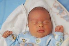 Baby #9 Royalty Free Stock Photo