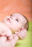 Baby Alissa 3 Stock Image