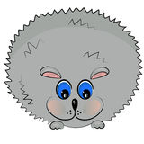 Baby animal icon. pet illustration Royalty Free Stock Images