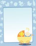 Baby Background Royalty Free Stock Image
