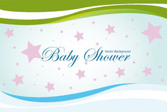 Baby background Stock Photos
