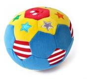 Baby ball 01 Stock Image