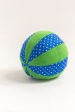 Baby ball toy Royalty Free Stock Images