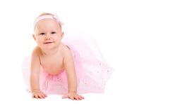 Baby Ballerina Royalty Free Stock Image