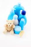 Baby bath Royalty Free Stock Photography