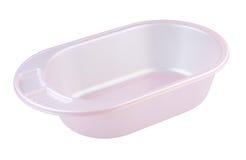 Baby bathtub Royalty Free Stock Images