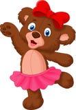 Baby bear Royalty Free Stock Image