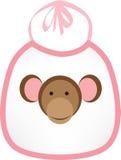 Baby bib Stock Photo