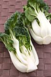 Baby Bok Choy Stock Photos