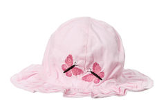 Baby Bonnet Stock Image