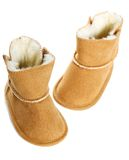 Baby boots Stock Images