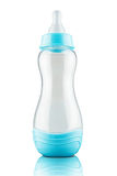 Baby bottle Royalty Free Stock Images