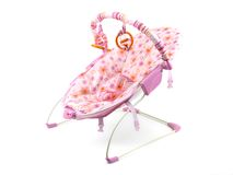 Baby Bouncer Stock Images