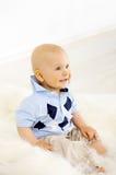 Baby Boy Royalty Free Stock Image