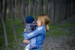 Baby boy. Background, happy baby boy, portrait Royalty Free Stock Photography