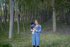Baby boy. Background, happy baby boy, portrait Royalty Free Stock Photo