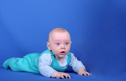 Boy baby Royalty Free Stock Images