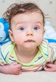 Baby boy   Royalty Free Stock Photos