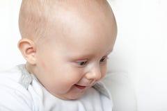 Baby boy 6 Stock Image