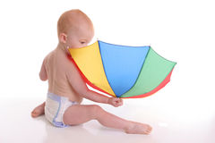 Baby Brella 1 Stock Image