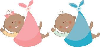 Baby Buggy Stock Photo
