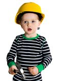 Baby builder Stock Photos