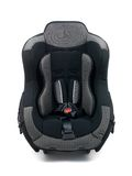 Baby Car Seat. Isolated against a white background Stock Photos