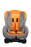 Baby car seat. Stock Images