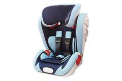 Baby car seat Royalty Free Stock Photos