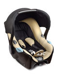 Baby Car Seat Stock Images