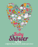 Baby Care Stock Photo