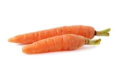 Baby carrots Royalty Free Stock Photo