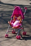 Baby cart Stock Photos