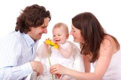 Baby, Caucasian, Child, Daughter Stock Images