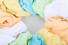 Baby, Cloth, Clothing, Color Royalty Free Stock Photos